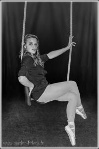 Trapèze Danse
